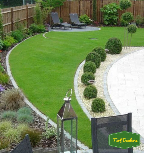 Artificial Turf Richmond